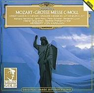 Mozart: Great Mass in C minor K.427 | Deutsche Grammophon 4390122