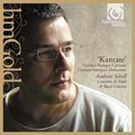 Kantate - German Baroque Cantatas