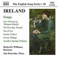 Ireland - Songs | Naxos - English Song Series 8570467