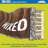 Mixed - Electroacoustic Collection 2