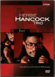 Herbie Hancock Trio (rec live at Munich Phil �) | TDK DVJHHTRIO