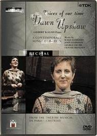 Voices Of Our Time: Dawn Upshaw | TDK DVVTDUEUR