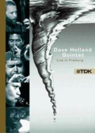 Dave Holland Quintet (Concert Live From Freiburg, Germany - 1986) | TDK DVWWJDHQ
