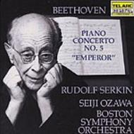 Beethoven - Piano Concerto No.5 | Telarc CD80065