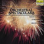 Orchestral Spectaculars  | Telarc CD80115