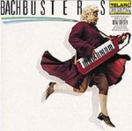 Bachbusters: J S Bach Synthesized | Telarc CD80123
