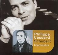 Schubert - Impromptus | Accord 4800441