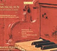 The Musical Sun of Southern Europe (1) | Sanctus SCS012