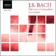 J S Bach - The Well-Tempered Clavier Book 2 | Signum SIGCD123