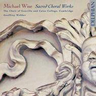 Michael Wise - Sacred Choral Works | Delphian DCD34041