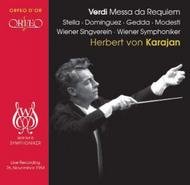 Verdi - Messa da Requiem | Orfeo - Orfeo d'Or C728082