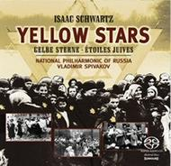 Issac Schwartz - Yellow Stars (Concerto for Orchestra in seven parts)