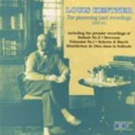 Louis Kentner – The Pioneering Liszt Recordings (1937-41) | APR APR5514