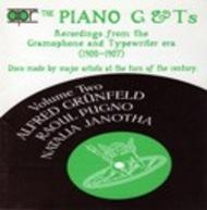 The Piano G & T's - volume 2 | APR APR5532