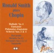 Ronald Smith Plays Chopin Volume 1 | APR APR5565