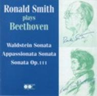 Ronald Smith plays Beethoven | APR APR5566