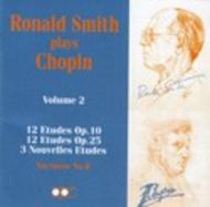 Ronald Smith Plays Chopin Volume 2 | APR APR5567