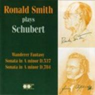 Ronald Smith plays Schubert | APR APR5568