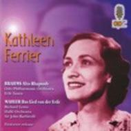 Kathleen Ferrier - Brahms and Mahler | APR APR5579