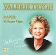 Valerie Tyron - Ravel volume 1 | APR APR5593