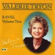Valerie Tyron - Ravel volume 2 | APR APR5594