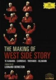 Bernstein: The Making of West Side Story (documentary) | Deutsche Grammophon 0734054