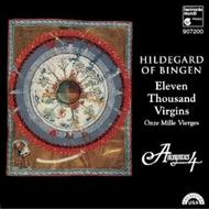 Hildegard von Bingen - Chants for the Feast of St. Ursula