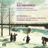 Rachmaninov - Piano Concerto no.3