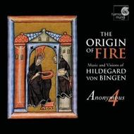 Hildegard of Bingen - The Origin of Fire
