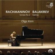 Rachmaninov - Piano Sonata no.2