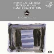 Twelfth Van Cliburn International Piano Competition - Sa Chen, Crystal Award