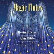 Alan Gibbs - Magic Flutes | Regent Records REGCD131