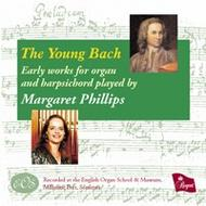 The Young Bach | Regent Records REGCD158