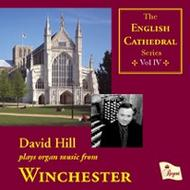 English Cathedral Series Volume IV: Winchester | Regent Records REGCD163