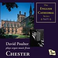 English Cathedral Series Volume V: Chester | Regent Records REGCD173