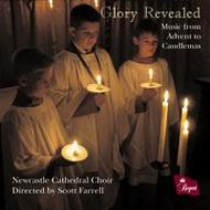 Glory Revealed | Regent Records REGCD188