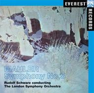 Mahler - Symphony no.5 | Everest EVERCD11