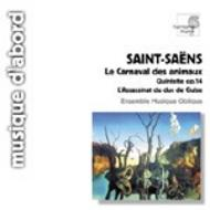 Saint-Saens - Carnival of the Animals