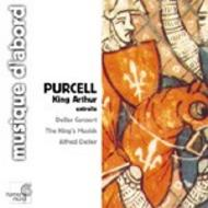 Henry Purcell - King Arthur (excerpts)