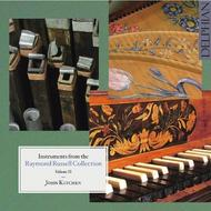 Instruments from the Russell Collection vol.2 | Delphian DCD34039