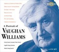 A Portrait of Vaughan Williams | Nimbus NI1754