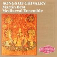 Songs of Chivalry - Medieval Songs and Dances | Nimbus NI5006