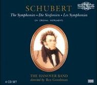 Schubert - The Symphonies | Nimbus NI5270