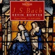 Bach - Complete Works for Organ vol.2 | Nimbus NI5289