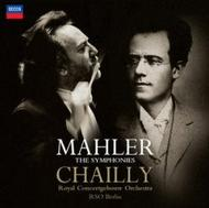 Mahler: The Symphonies | Decca 4756686
