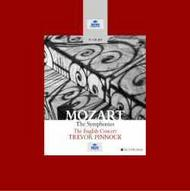 Mozart - The Symphonies | Deutsche Grammophon - Collector's Edition 4716662