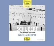 Schubert: The Piano Sonatas | Deutsche Grammophon - Collector's Edition 4637662
