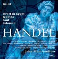 Handel: Oratorios | Philips 4756897