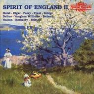 Spirit of England vol.2 | Nimbus NI5450