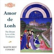 Amor de Lonh - The Distant Love of the Troubadors | Nimbus NI5544